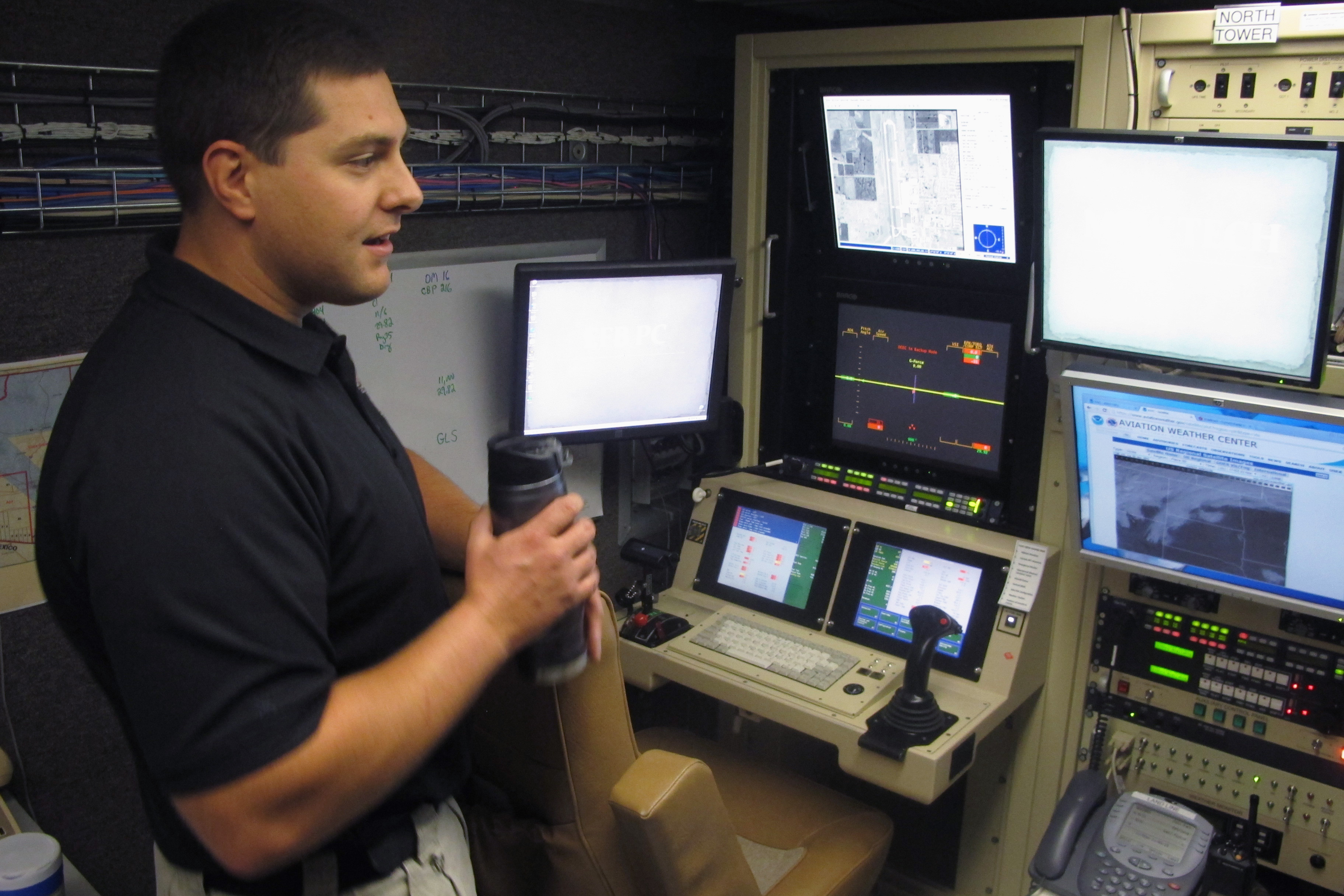 Air Force Drone Pilot >> Federal Standards Keep Young Pilots From Manning Drones