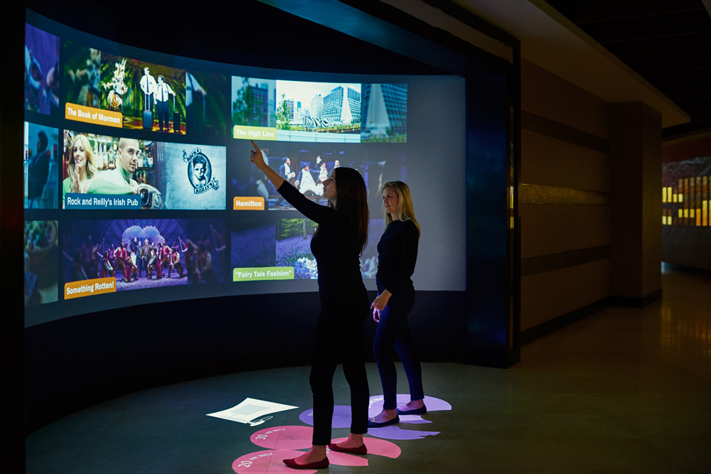 Why Hotels Of The Future Are High Touch Not High Tech